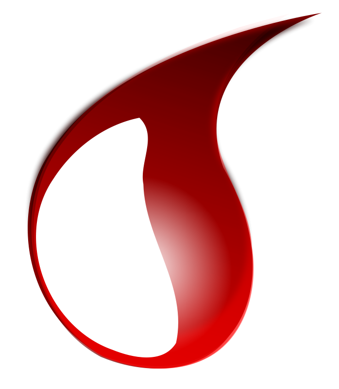free vector Blood 1