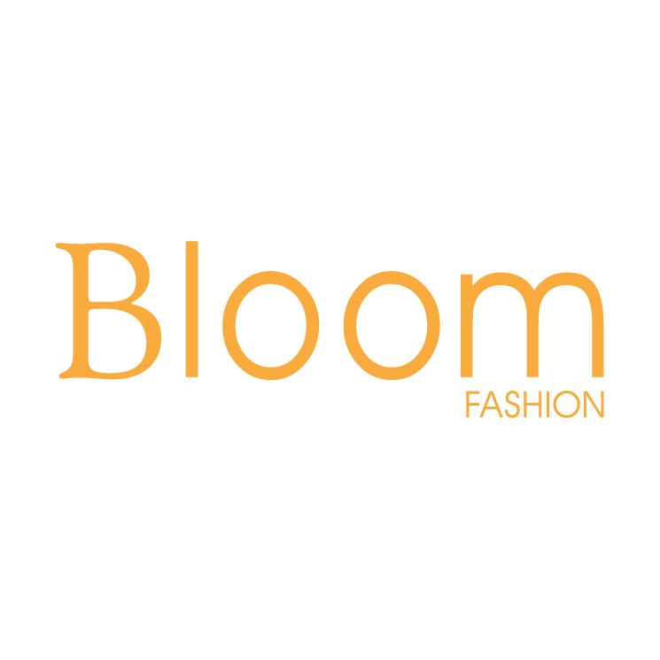 free vector Bloom fashion