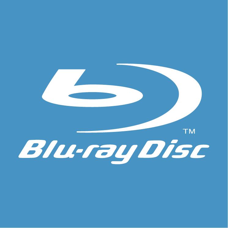 free vector Blu ray disc