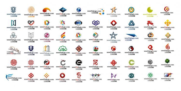 Blue Dragon Creative Logo Design Vector The Originals