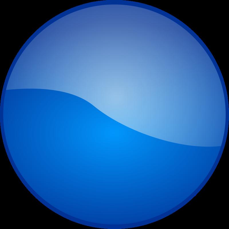 free vector Blue icon 101542