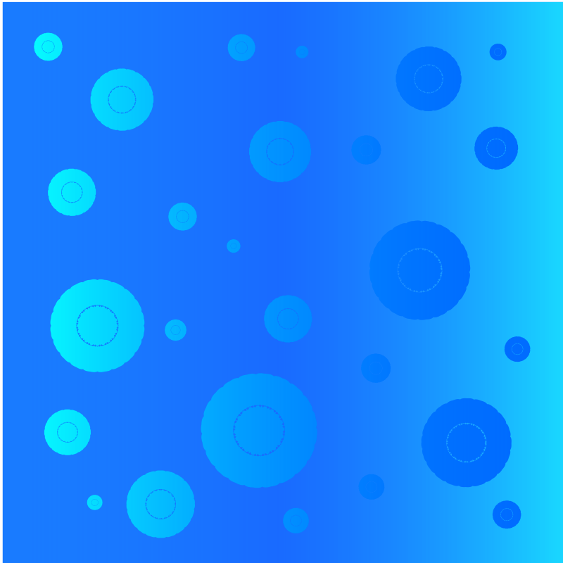 free vector Blue wallpaper