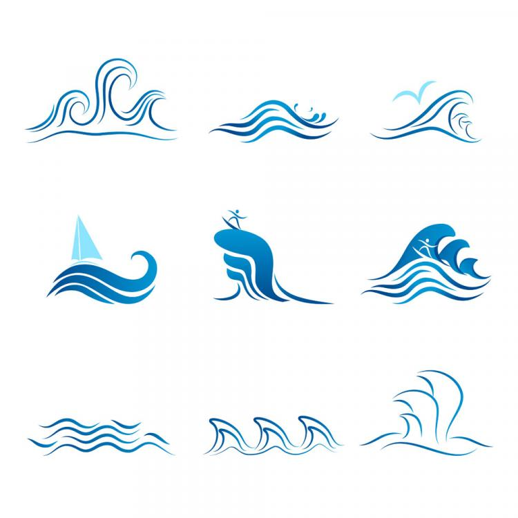 Wave Vector Images - Reverse Search