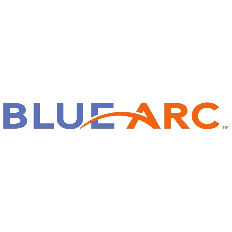 free vector Bluearc