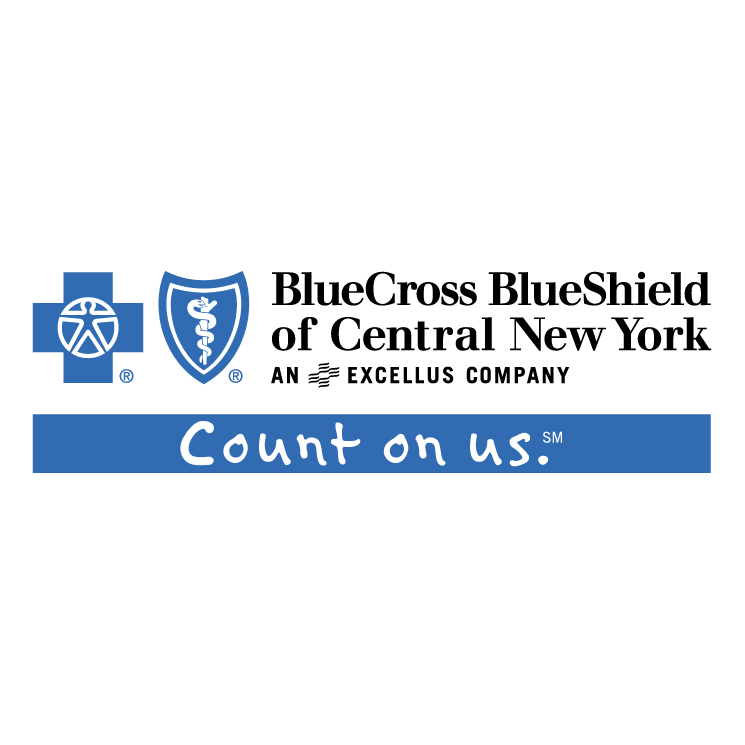 free vector Bluecross blueshield of central new york 0