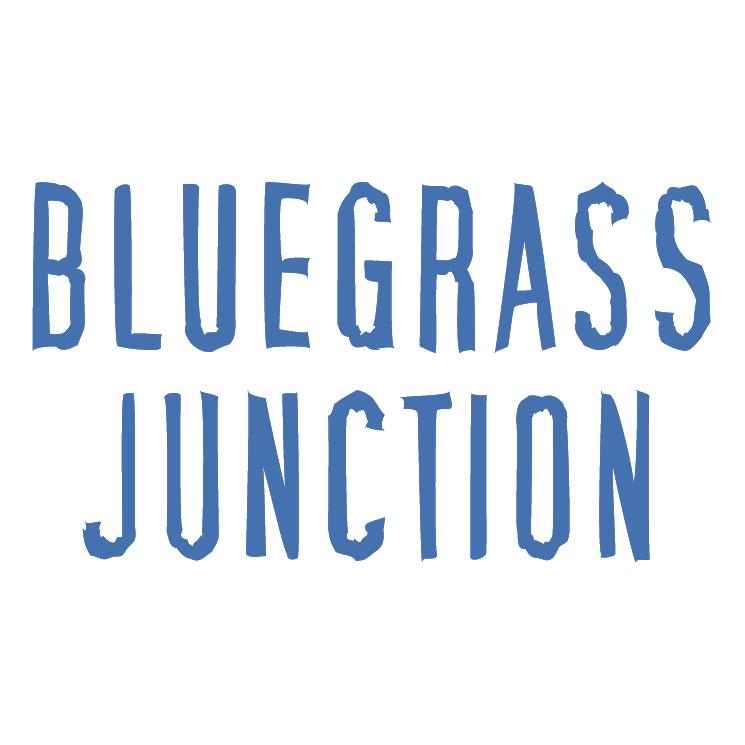 free vector Bluegrass junction