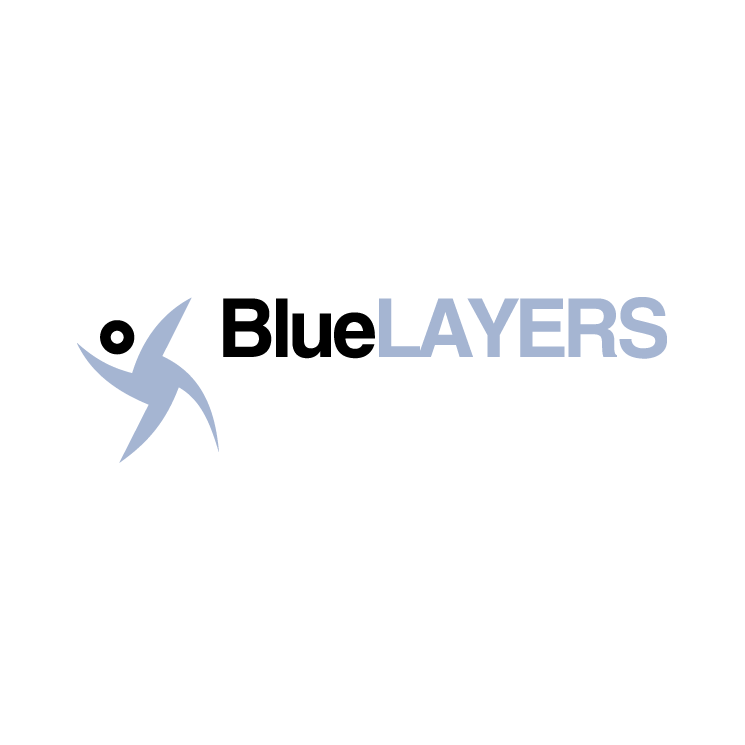 free vector Bluelayers