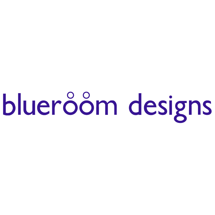 free vector Blueroom designs