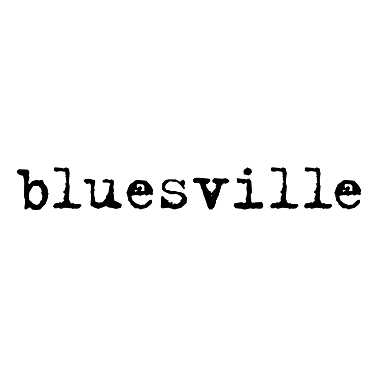 free vector Bluesville