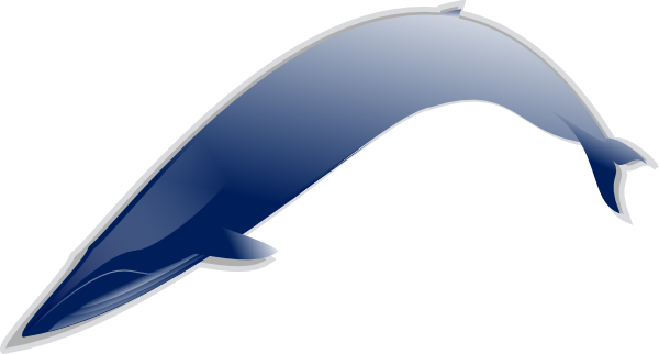 free vector Bluewhale Md clip art