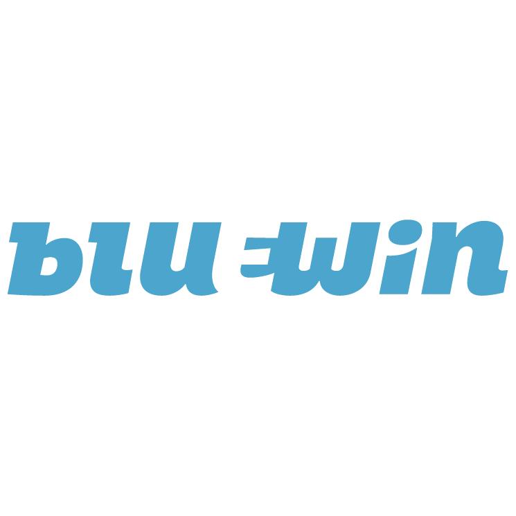 free vector Bluewin ag