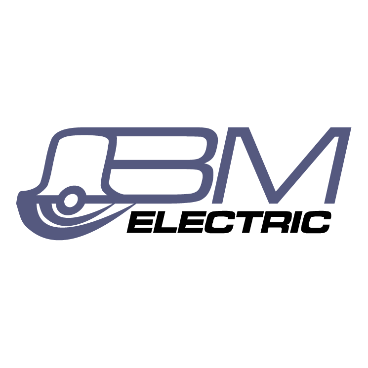 free vector Bm electric