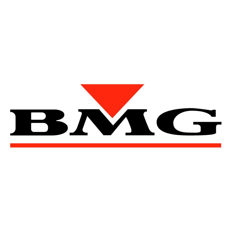 free vector Bmg 1