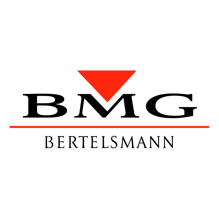 free vector Bmg bertelsmann