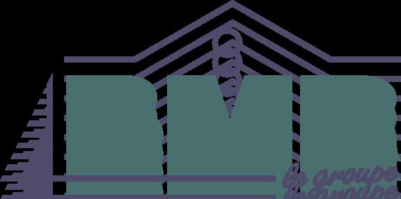 free vector BMR le groupe logo