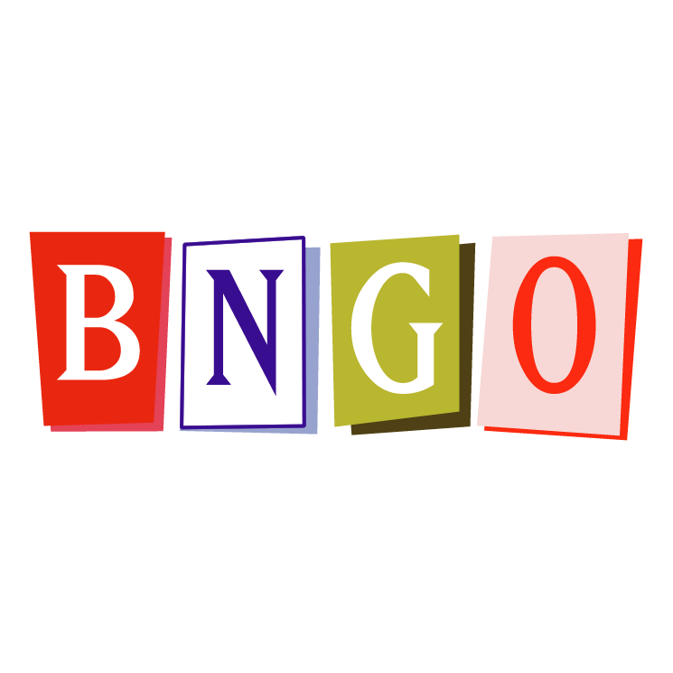 free vector Bngo