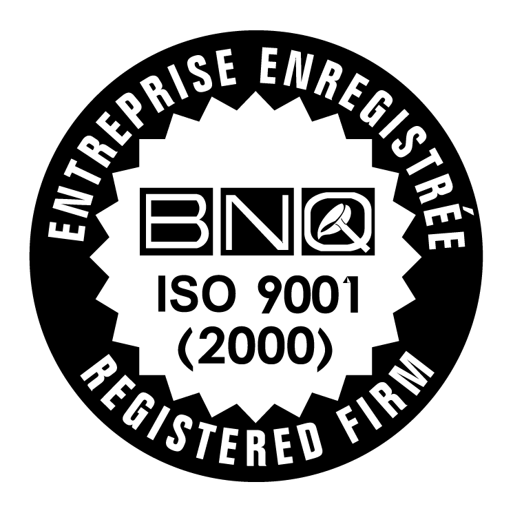 free vector Bnq iso 9001