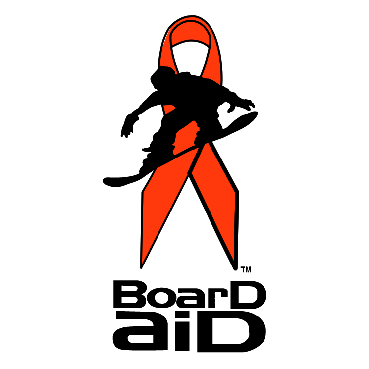 free vector Board aid