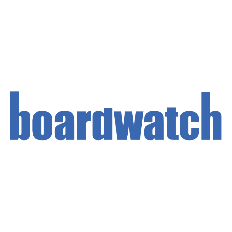 free vector Boardwatch