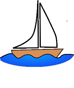 boat clip art free vector 4vector rh 4vector com  free vector sailboat clipart