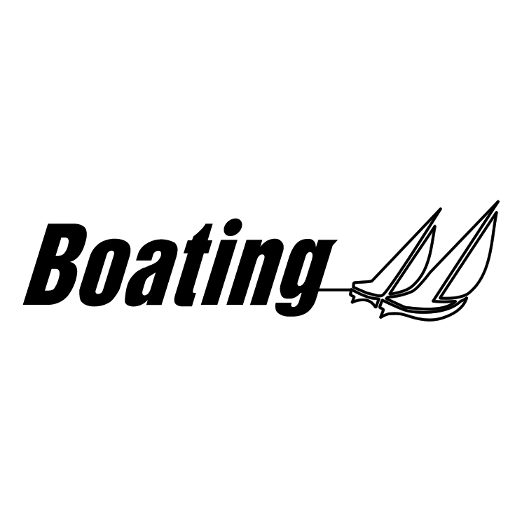 free vector Boating