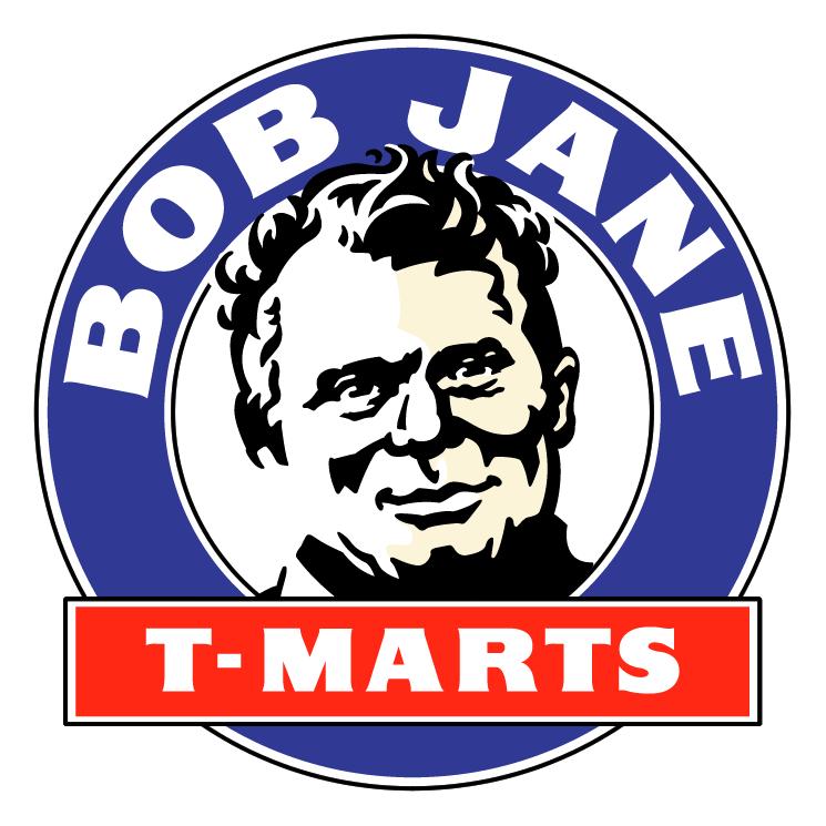 free vector Bob jane t marts