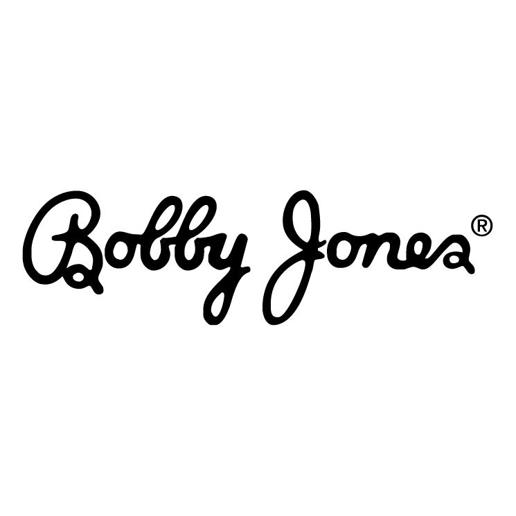 free vector Bobby jones