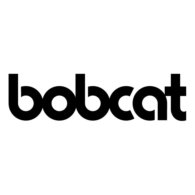 free vector Bobcat