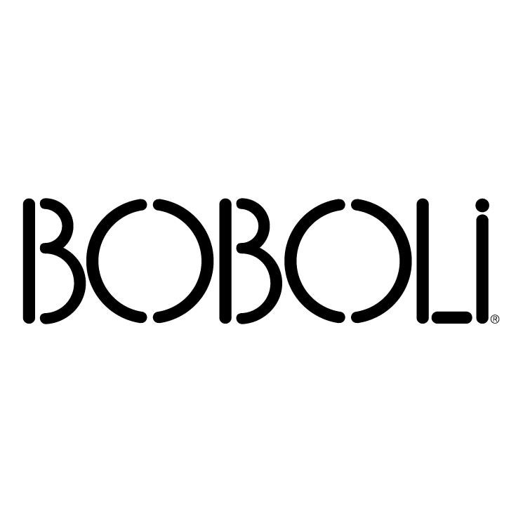 free vector Boboli