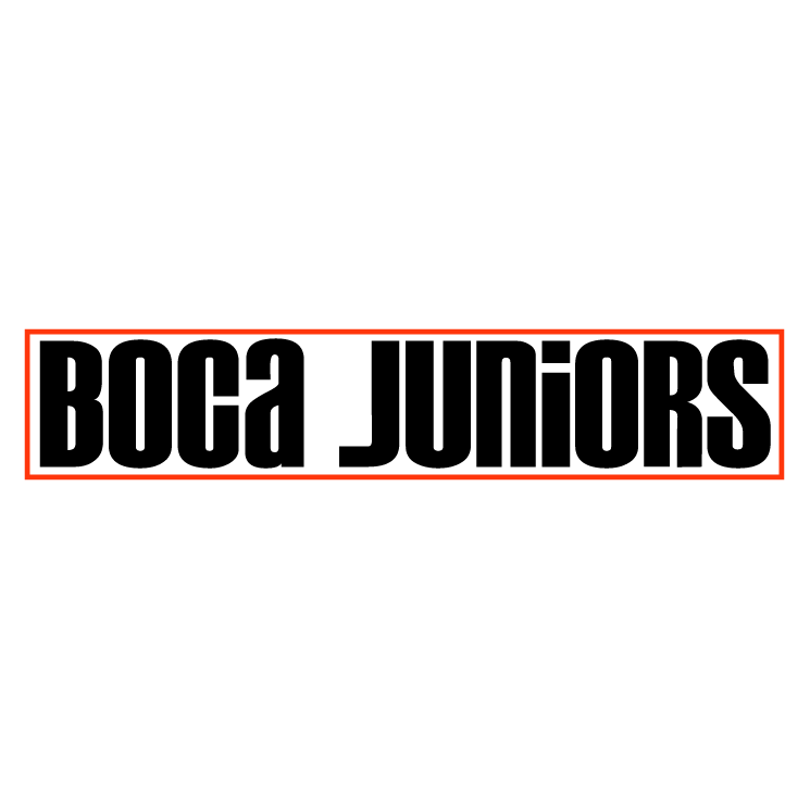 free vector Boca juniors