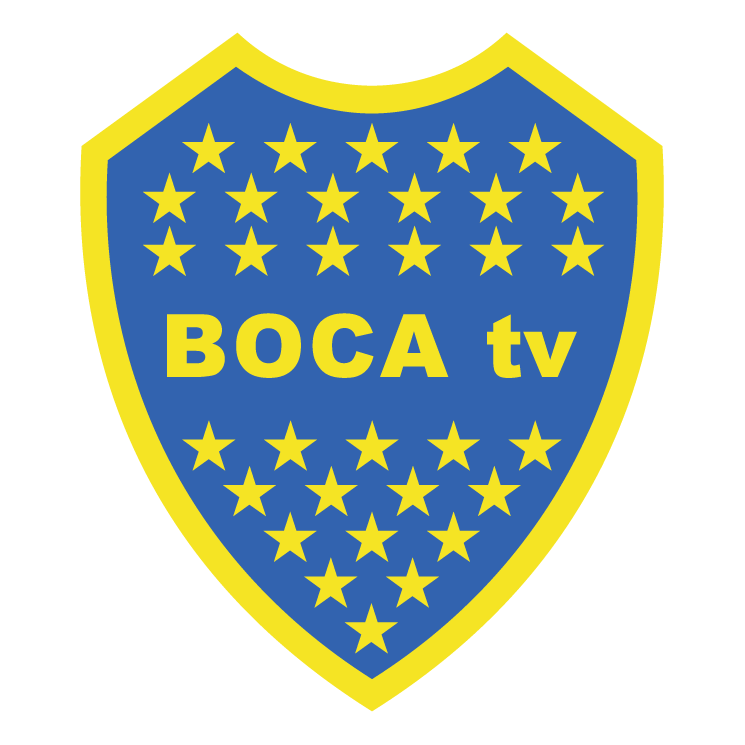free vector Boca tv