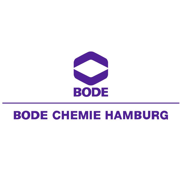 free vector Bode chemie hamburg