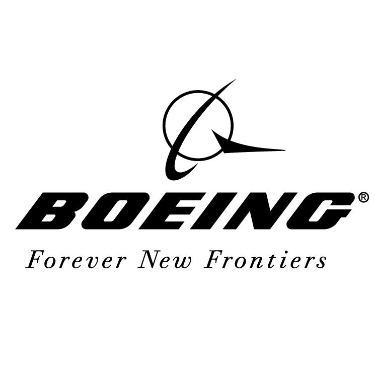 free vector Boeing 1