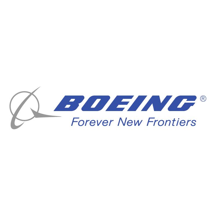free vector Boeing 2