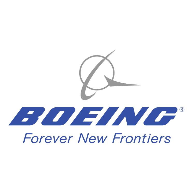 free vector Boeing 3