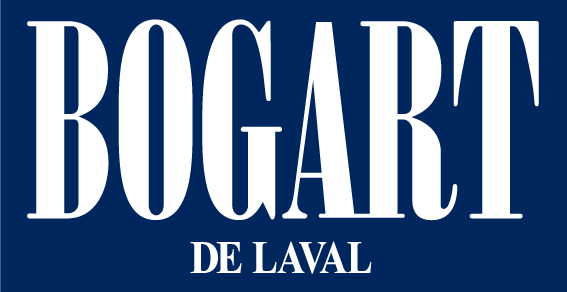 free vector Bogart de Laval logo