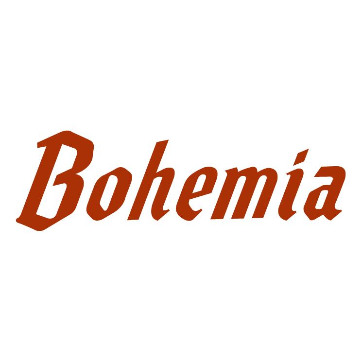 free vector Bohemia 0