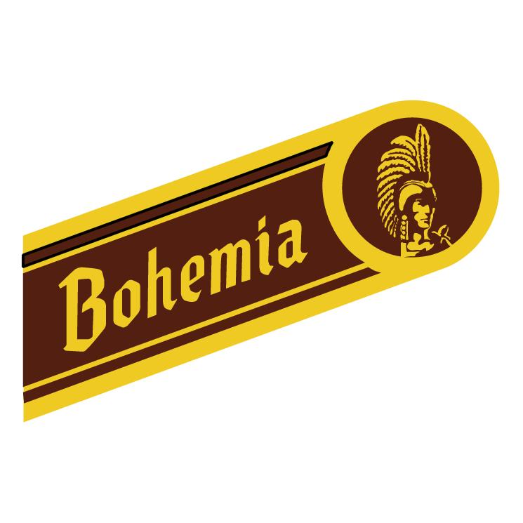 free vector Bohemia 1