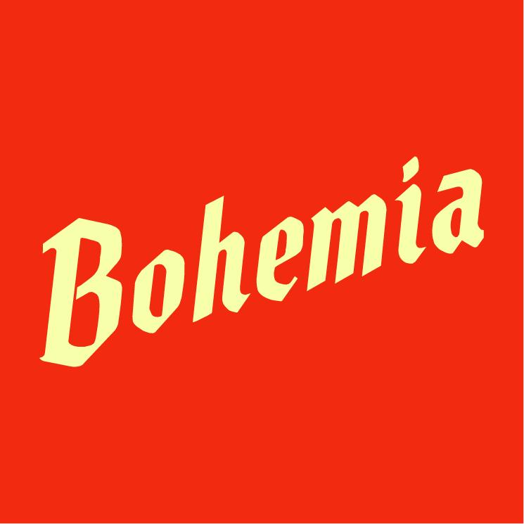 free vector Bohemia