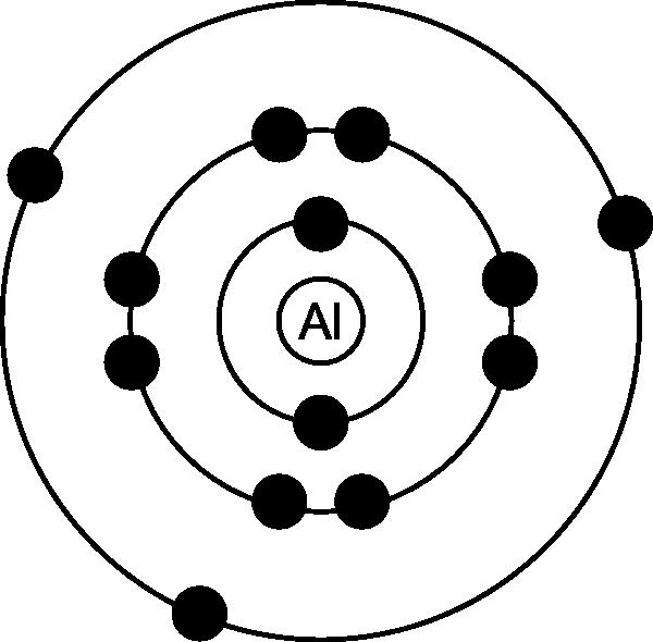 free vector Boher Model clip art