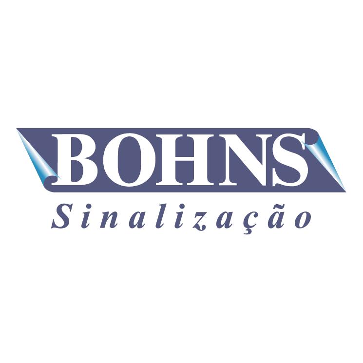 free vector Bohns