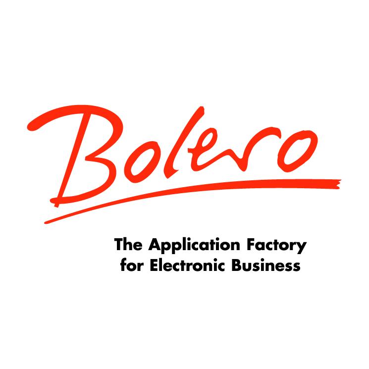 free vector Bolero 1