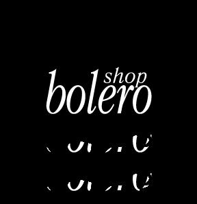 free vector Bolero inet shop logo