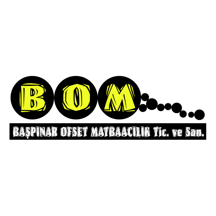 free vector Bom
