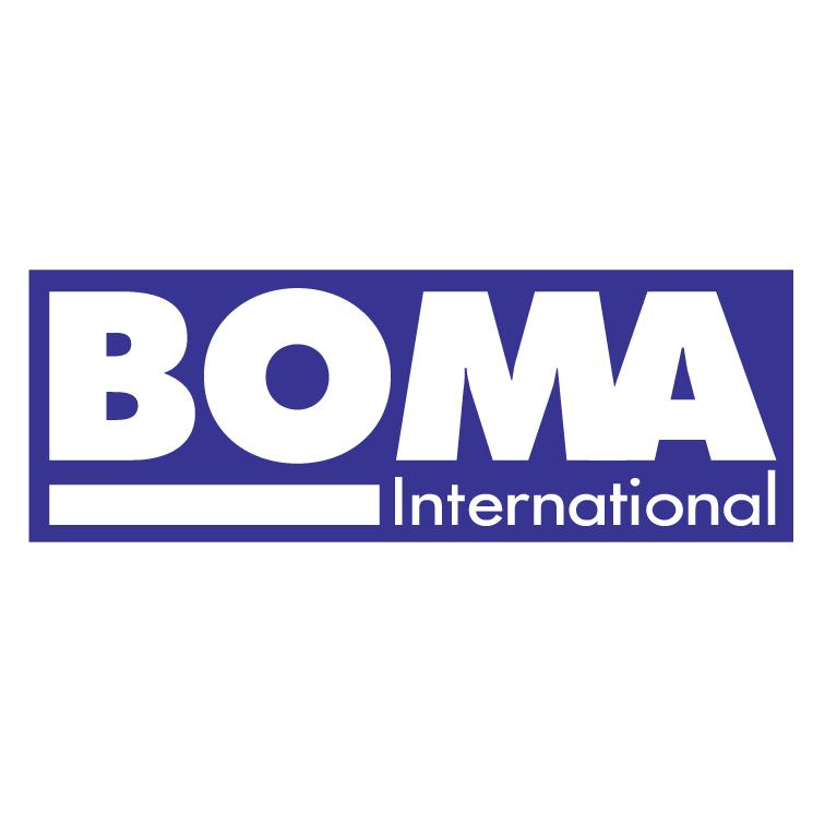 free vector Boma international