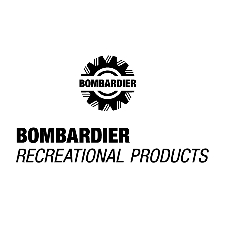 free vector Bombardier recreational prosucts