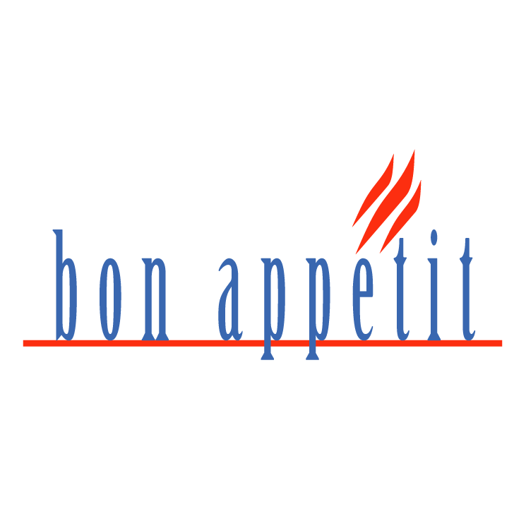 free vector Bon appetit group