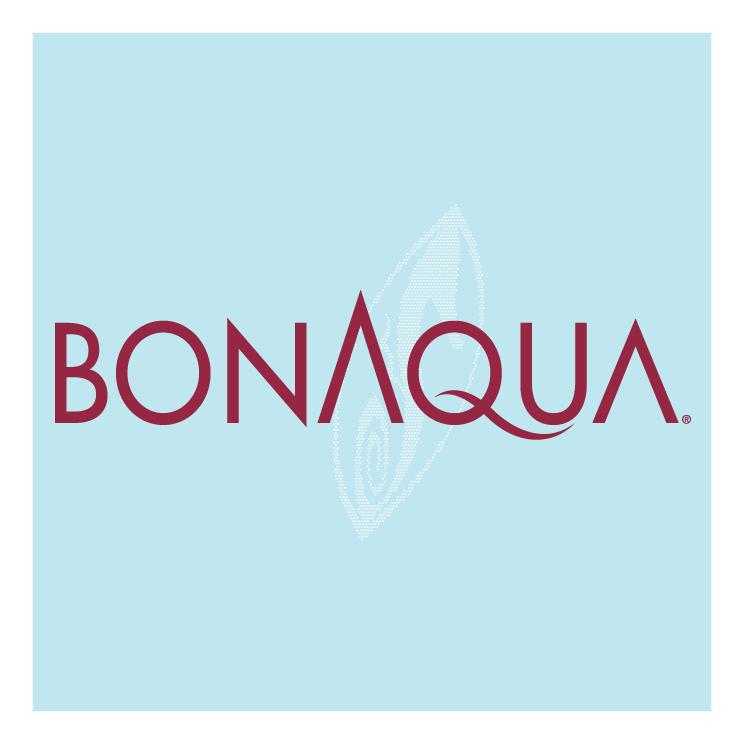 free vector Bonaqua 2
