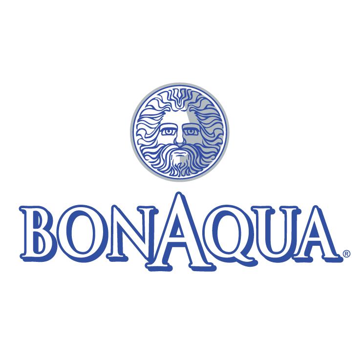 free vector Bonaqua 3