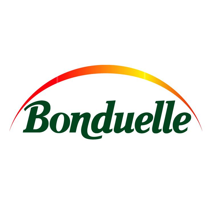 free vector Bonduelle